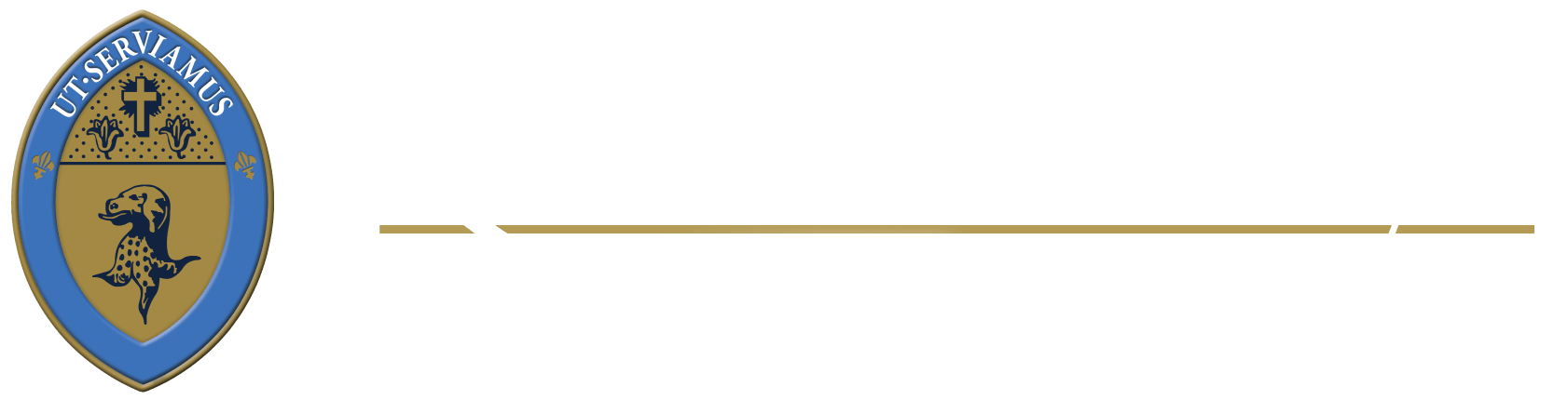 Queen Mary School Logo